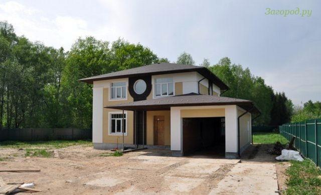 Хай купить дом коттеджный поселок новосельцево уютными классами