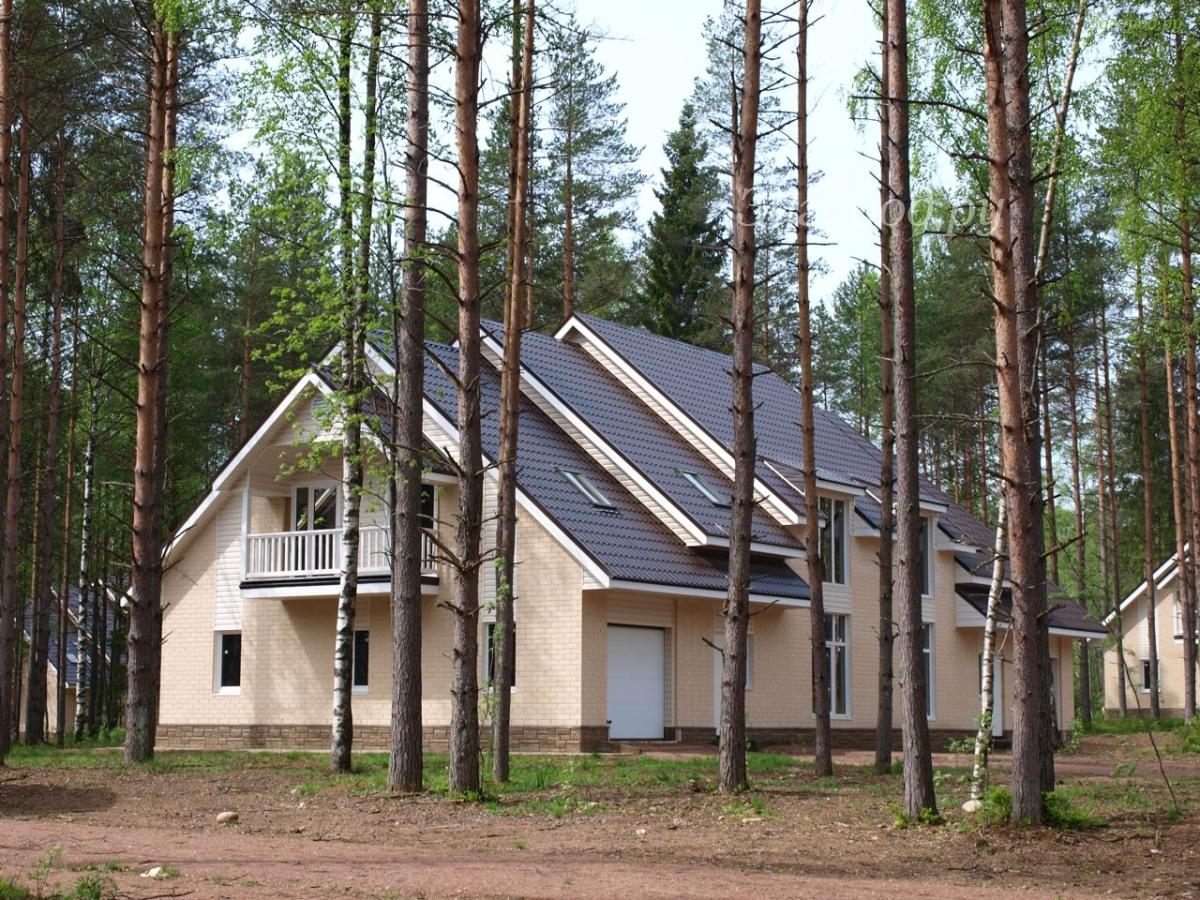 Посёлок лесной барнаул фото 6
